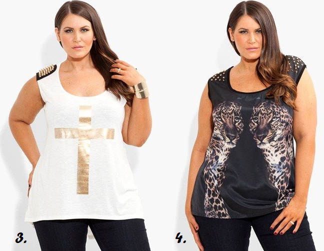46b5f28a1dd City Chic at Nordstrom - Shapely Chic Sheri - Plus Size Fashion Blog ...