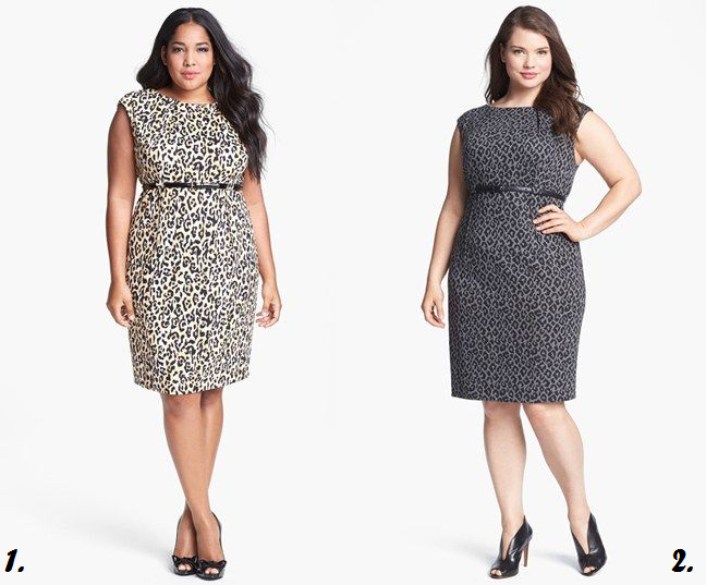 Plus Size Dresses For Office