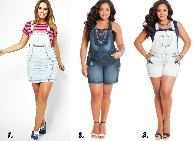plus-size-overalls-curvy-women-spring-2014 - Shapely Chic ...
