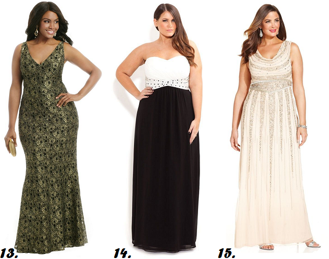 plus-size-black-tie-formal-wedding-guest-dresses-curvy-fashion ...