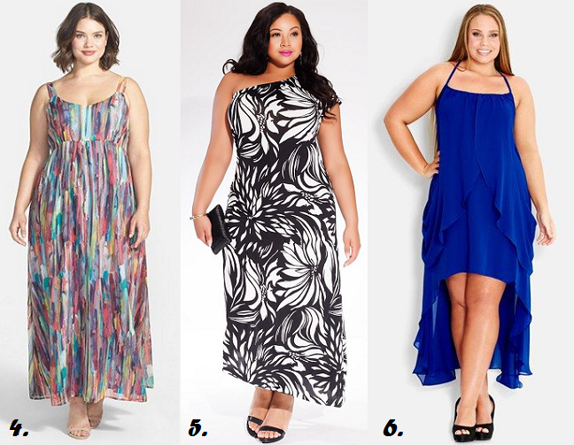 plus-size-wedding-guest-dresses-beach-curvy-fashion-blog - Shapely ...