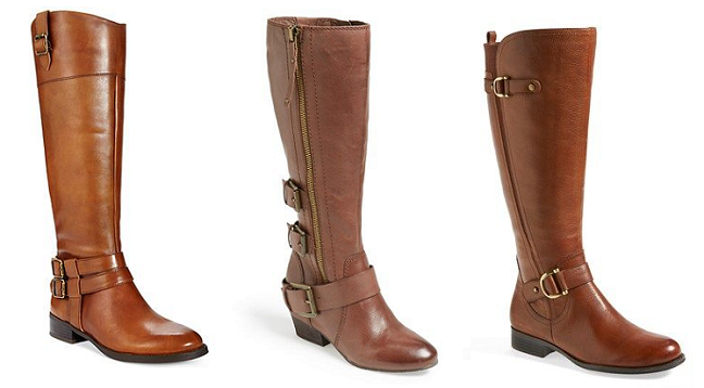 Currently Craving: Wide Calf Boots - Shapely Chic Sheri - Plus ...