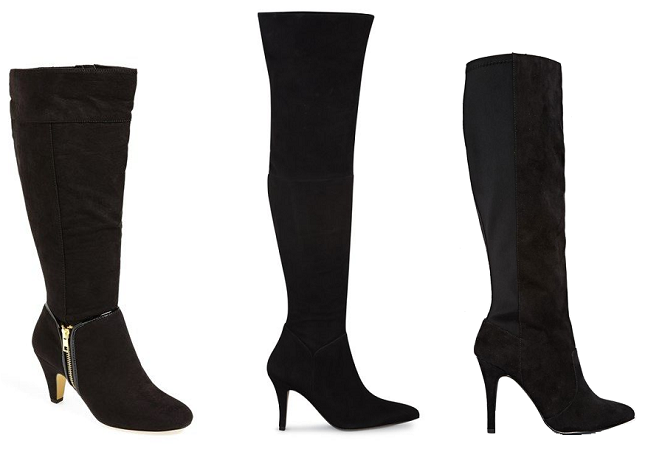 ee290c51bb6 plus-size-wide-calf-dressy-boots-curvy-fashion-blog - Shapely Chic ...