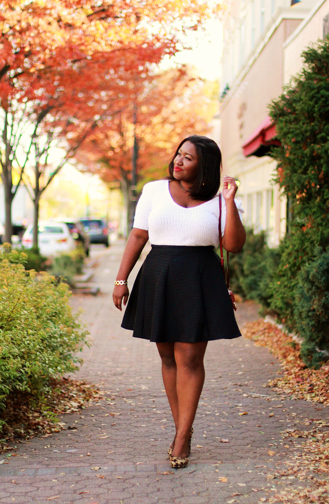 Skirting The Issue Shapely Chic Sheri Plus Size