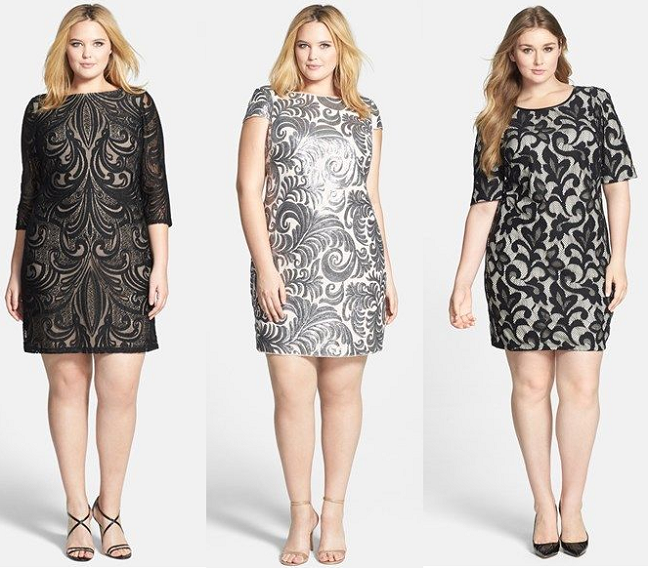 a740ca210e0 plus-size-sequin-jacquard-silver-black-dresses-holiday-curvy-fashion-blog