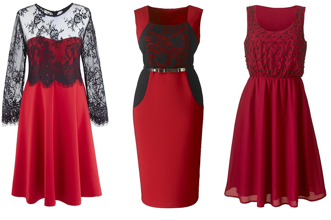 plus-size-embellished-lace-red-dresses-valentine\'s-day-curvy-fashion ...