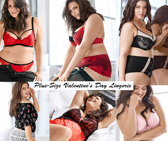 b9d0982647f plus-size-lingerie-valentines-day-2016-curvy-fashion-blog - Shapely ...