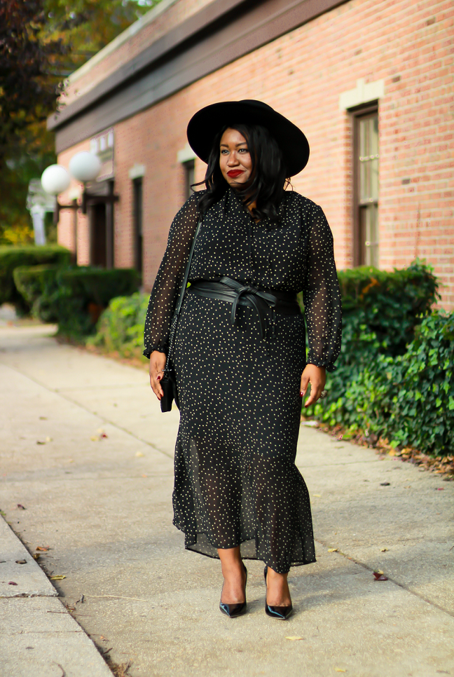 curvy-women-maxi-dress-outfit-idea-fall-2016-who-what-wear-target ...