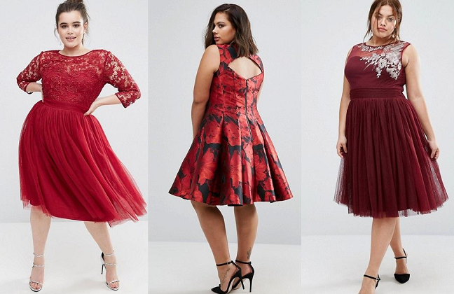 plus-size-red-new-years-eve-dresses-curvy-fashion-blog ...