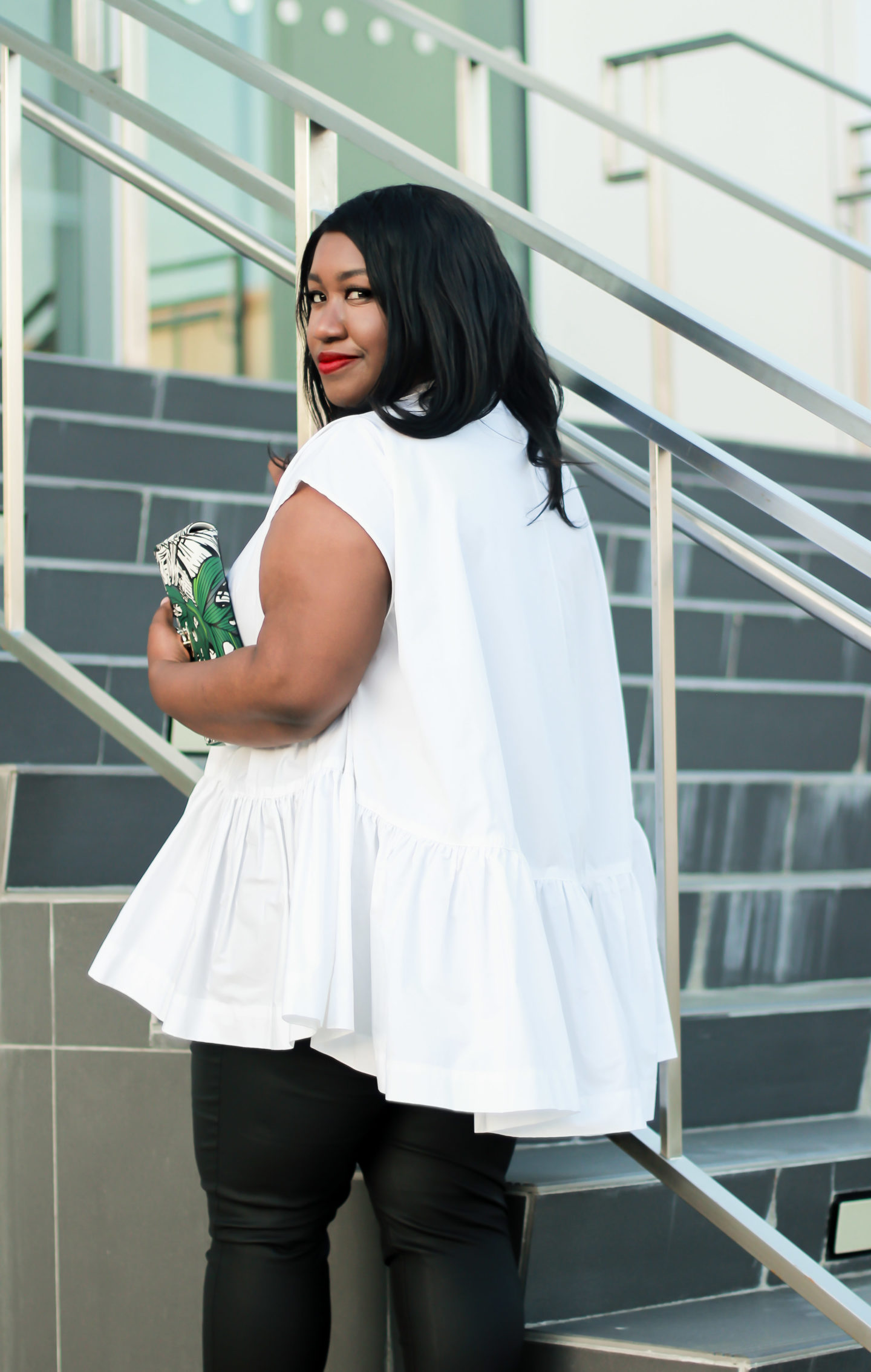 Spring Outfit Ideas for Curvy Women