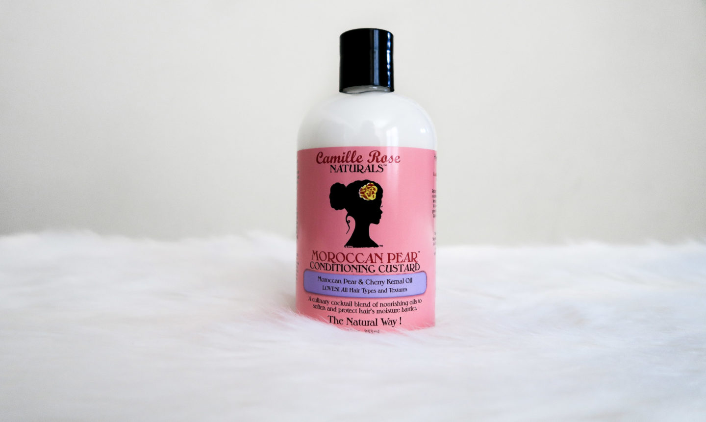 Plus Size Fashion • Hair Products for Curly & Coily Hair • Camille Rose Naturals Conditioner • Shapely Chic Sheri